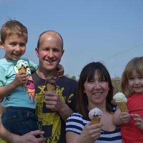 Clwydian Range & Dee Valley - Local Food Heroes