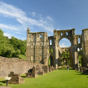 Spirituality in the North York Moors National Park