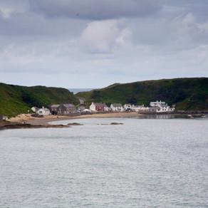 Llŷn - Porthdinllaen: A small drinking village with a fishing problem