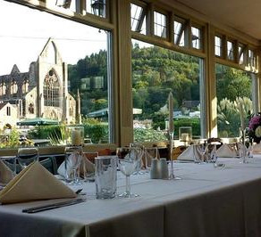 Where to eat in the Wye Valley