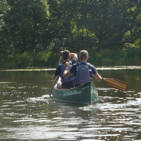 Activities in the Broads National Park