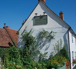 Places to stay in Dedham Vale