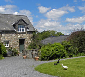 Places to Stay in the Brecon Beacons