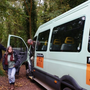 Car-free Guide to Exmoor National Park