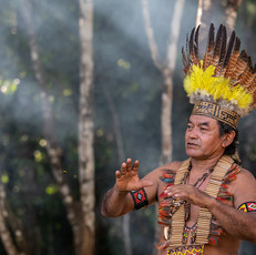 Surama3 © Jamie Lafferty, Guyana Tourism