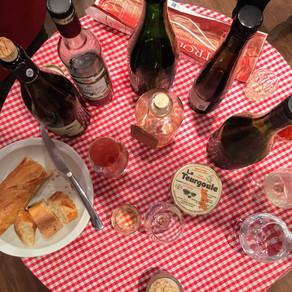 A foodie break in Caen là Mer, Normandy