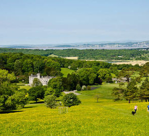 Local attractions in Arnside & Silverdale