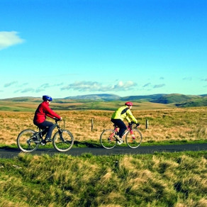 Car-free Guide to Northumberland National Park