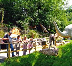 Local Attractions in Somerset & Exmoor