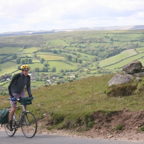 Car-free Guide to Dartmoor National Park