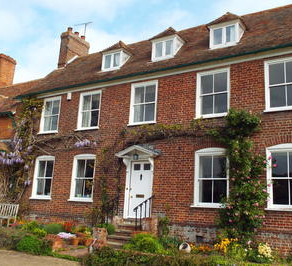 Places to stay in the Kent Downs