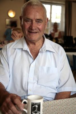 Douglas Horne, Howardian Hills