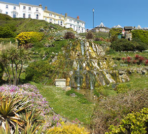 Local Attractions on the Isle of Wight