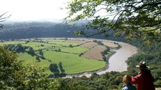 Adventure activities and other things to do in the Wye Valley