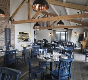 Places to Eat in Gower
