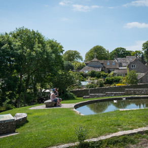Where to stay in the Dorset AONB
