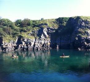 Activities in Pembrokeshire