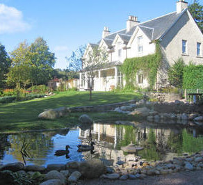Places to stay in Cairngorms National Park