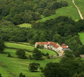 Where to Stay in the North York Moors