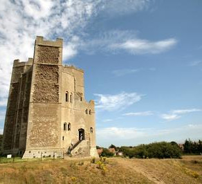 Local Attractions in Suffolk Coast and Heaths