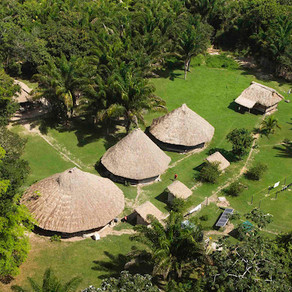 Places to stay in Guyana