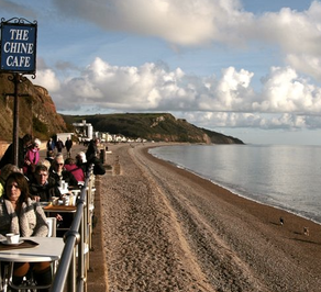 Where to eat in East Devon