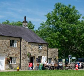 Where to Eat in the Forest of Bowland