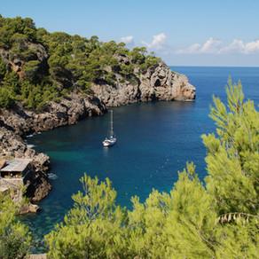 Mountain walking holiday in Mallorca, Balearic Islands, Spain