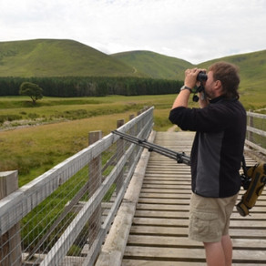 Local attractions in the Cairngorms National Park