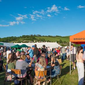 Dorset's real food revolution