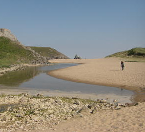 Local Attractions in Pembrokeshire