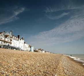 Places to stay in Suffolk Coast and Heaths
