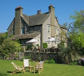 Places to stay in the Yorkshire Dales