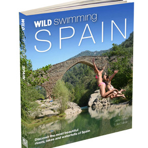 Win a copy of Wild Swimming Spain