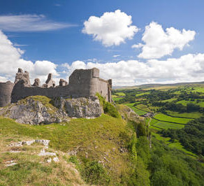 Local Attractions in the Brecon Beacons