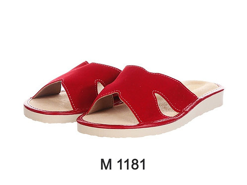 Капці жіночі Elio (M 1181)