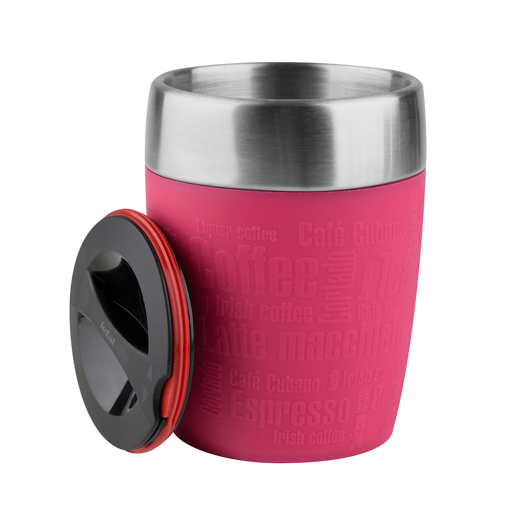Tefal Travel Cup