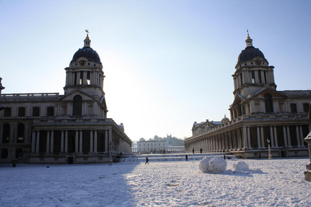 DISCOVER: Greenwich Winter Time Festival