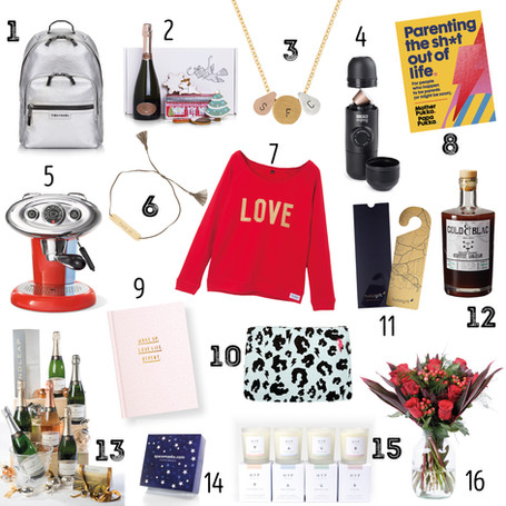 CHRISTMAS GIFT GUIDE: Mama Wants