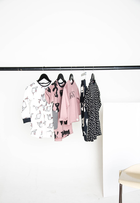 TME's TOP PICKS: Independent baby clothing brands