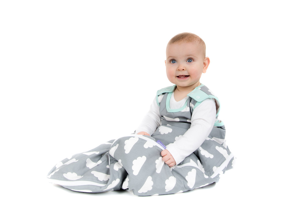 Multi tog baby sleeping bag - Babasac