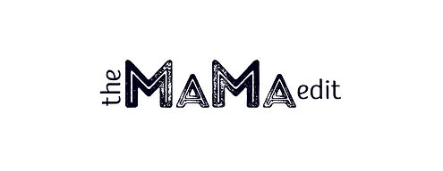 The Mama Edit logo