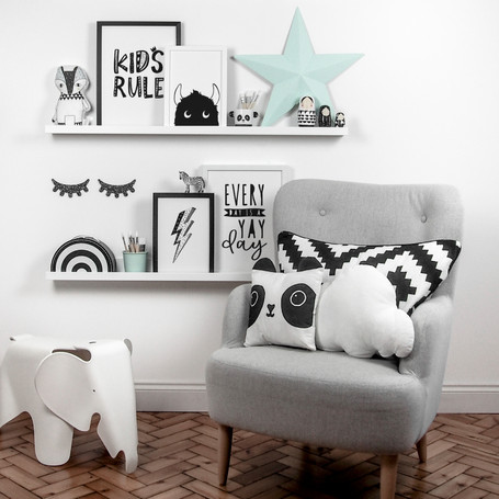 TOP PICKS: Nursery Prints You'll Want To Steal