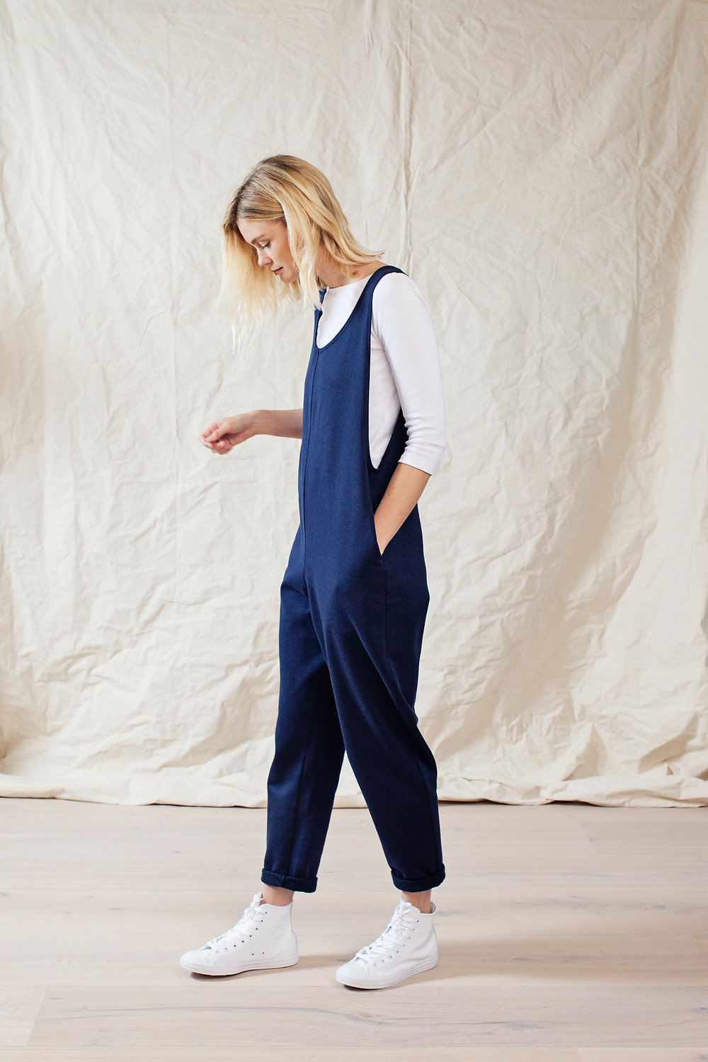 beyond 9 jumpsuit