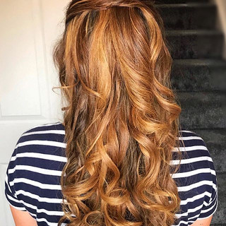 down style was created this morning for #inspiration