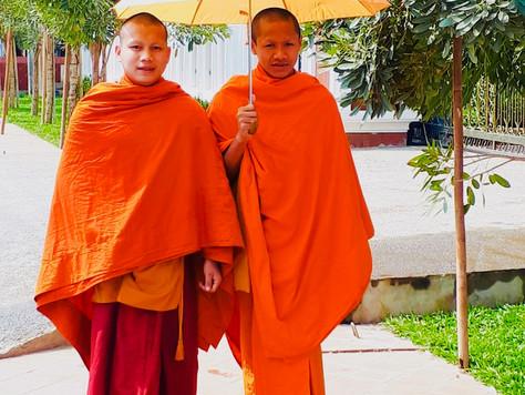 Luang Prabang… Twist à Saint-Tropez