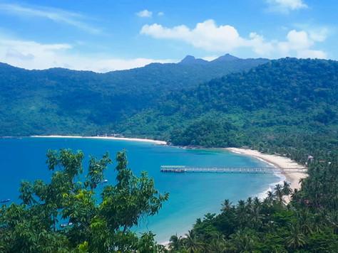 Pulau Tioman – La Fable du Tigre et de la Mouchette