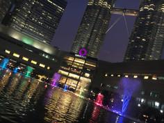 Kuala Lumpur – Comme un Coup d'un Soir