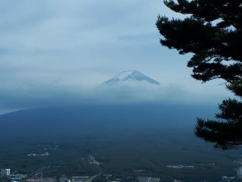 Kawaguchi-ko – Une Vision Fuji-tive