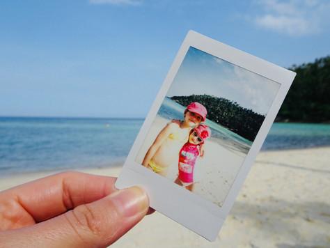 Ko Phangan - Haad Salad Beach - Prendre le temps de…